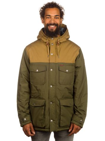 Element Hemlock 2Tones Jacket