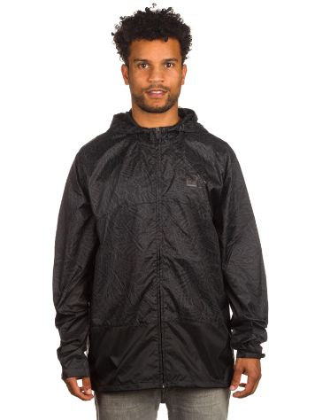 RVCA Bj Block Windbreaker