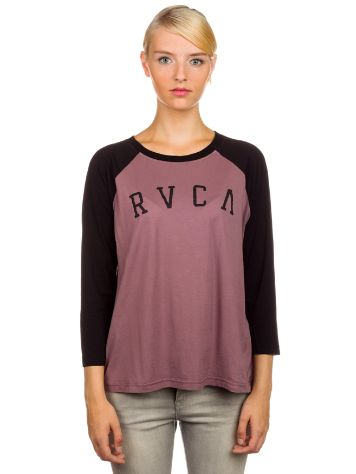 RVCA Arc Raglan Shirt