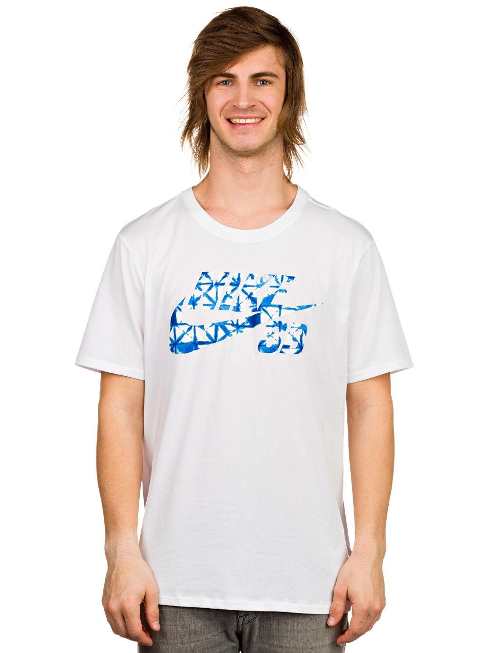 Nike SB DF Print Fill T-Shirt - nike - blue-tomato.com