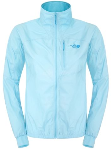 The North Face Hybrid Windbreaker