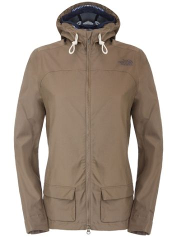 The North Face Lucania Windbreaker