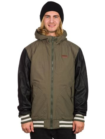 Vans Rutherford Jacket