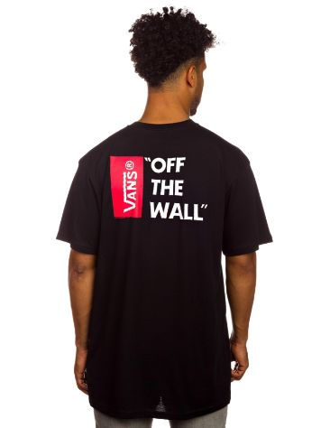 Vans Off The Wall T-Shirt