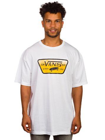 Vans Full Brew T-Shirt