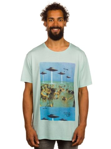 Volcom Humans Alien T-Shirt