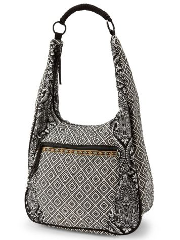 Volcom Fiesta Hobo Bag