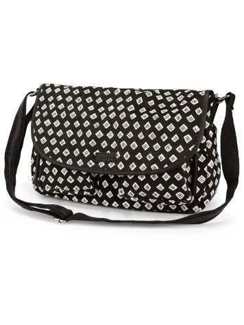 Volcom Cruz Messenger Bag