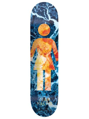 "Girl Malto Lose Your Marbles 8.125"" Deck"