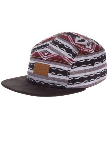 Dravus Pilchuck Tribal 5 Panel Cap