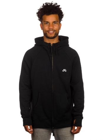 Nike SB Everett Graphic Full Zip Hoodie