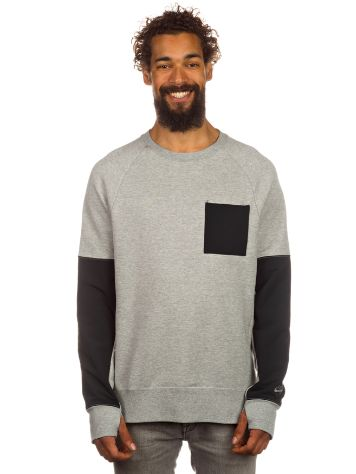Nike SB Everett Overlay Pocket Crew Sweater