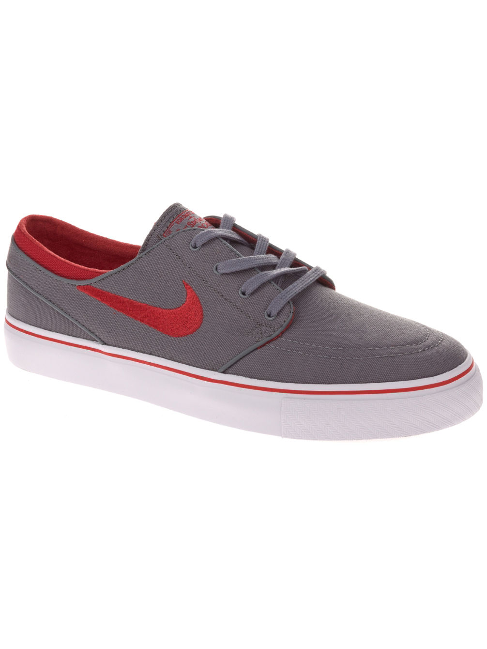 Nike Zoom Stefan Janoski Canvas Skate Shoes - nike - blue-tomato.com