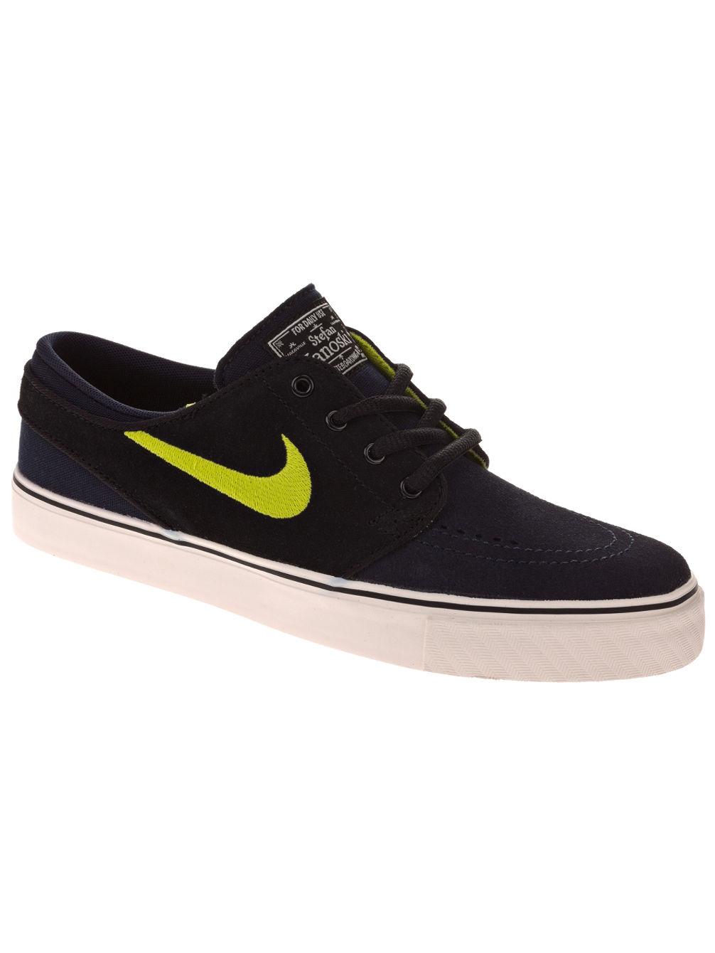 Nike Stefan Janoski (GS) Skate Shoes Boys - nike - blue-tomato.com