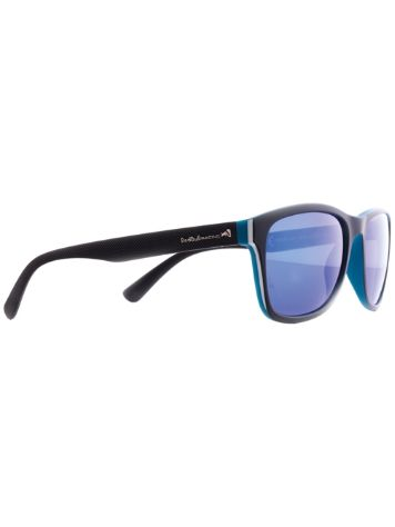 Red Bull Racing Eyewear Rbr261 matt black/matt turquoise inside