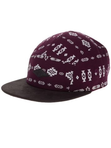 Empyre Girls Abby Five Panel Cap