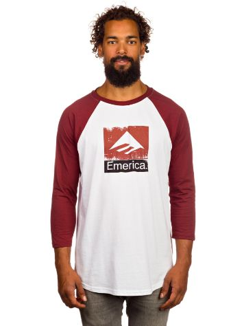 Emerica Combo Rough Shirt LS