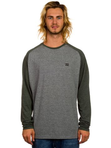 Billabong Allday T-Shirt LS