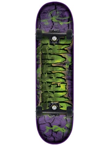 "Creature Team Inferno 7"" Skateboards-Complete"