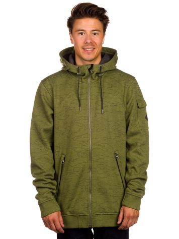 O'Neill Ambush Hyperfleece Jacket