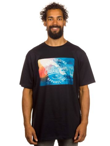 Quiksilver Palm Wave T-Shirt