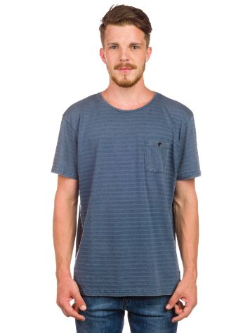 Quiksilver Acid Man Stripe T-Shirt