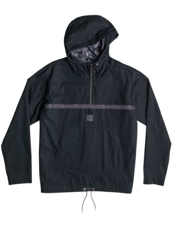 Quiksilver Roots Radicals Windbreaker