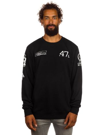 LRG The Message Crewneck Sweater