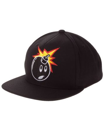 The Hundreds Forever Adam Cap