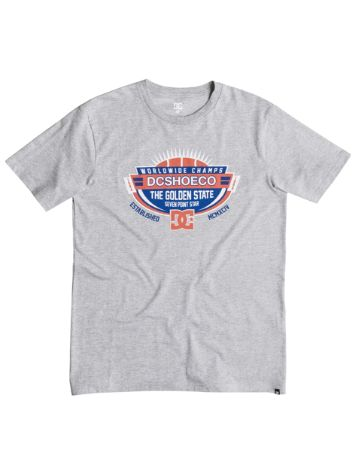 DC 5 Majors T-Shirt