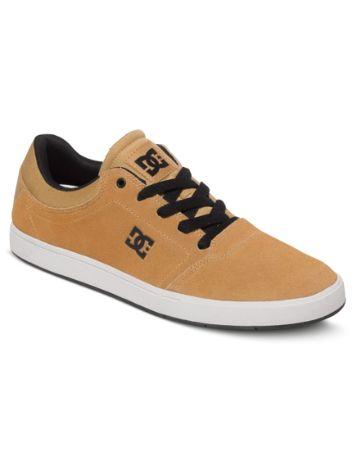 DC Crisis Skate Shoes