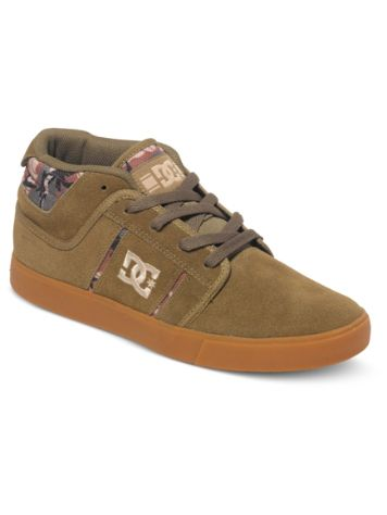 DC Rd Grand Mid Se Skate Shoes