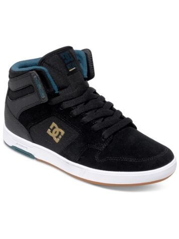 DC Nyjah High Se Sneakers