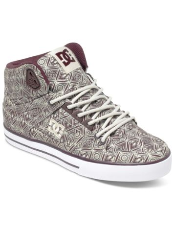 DC Spartan High Wc Sneakers