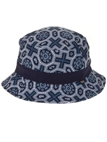 Crooks & Castles Venetian Reversible Bucket Hat