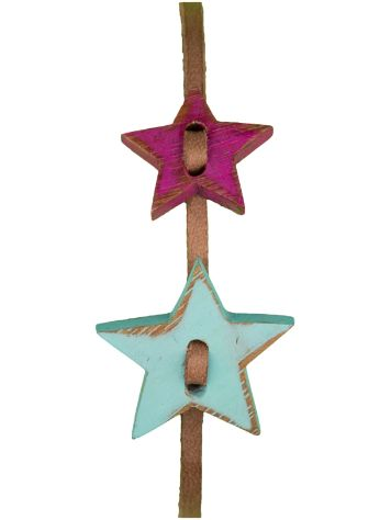 Float Star Double Colour