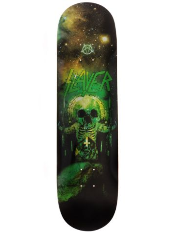 Heavy Metal Slayer - Torso 8.125'' Deck