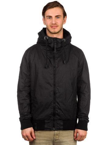 Naketano Black Henry VIII Jacket