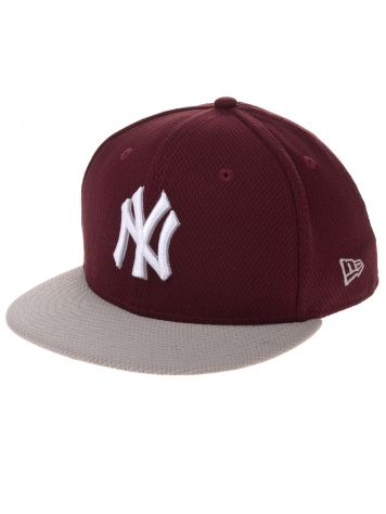 New Era Seasonal Diamond Era 59Fifty NY Cap
