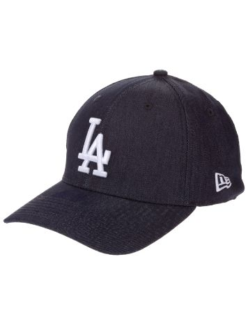 New Era Stretch DEnim LA Cap