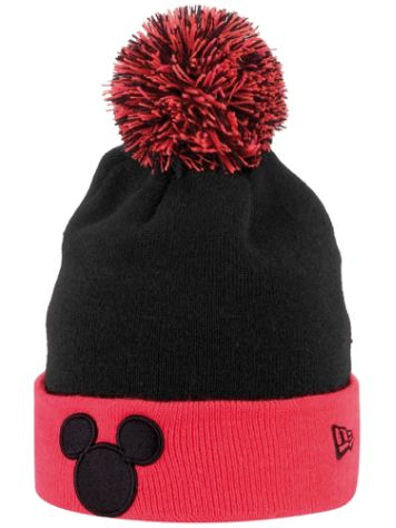 New Era Character Outline Beanie