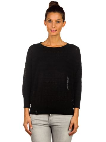 Naketano Majas Black Lieblingspulli Sweater