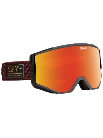 Spy Ace undercover red
