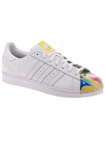 adidas Originals Superstar Pharrell Supershell Todd James Sne