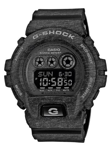 G-SHOCK GD-X6900HT-1ER