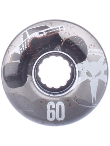 Bones Wheels ATF Mudder Fudder 80A 54mm Wheels