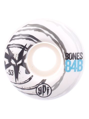Bones Wheels SPF Sonic 84B 56mm Wheels