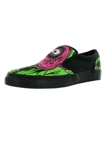 Iron Fist Zombie Chomper Le Club Slip On