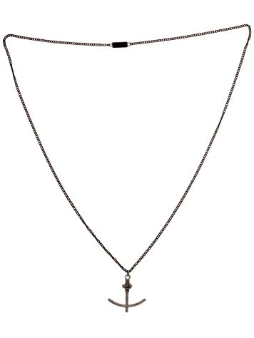 Icon Land Locked Necklace