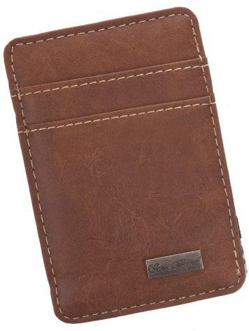Icon Brand Doc Savage Trick Wallet